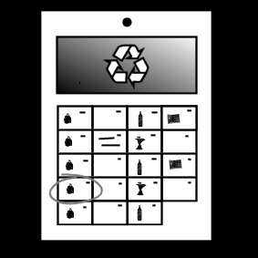 waste calendar