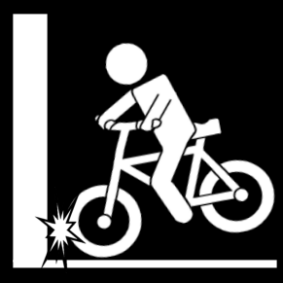bicycle collision