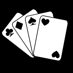 play cards / cards