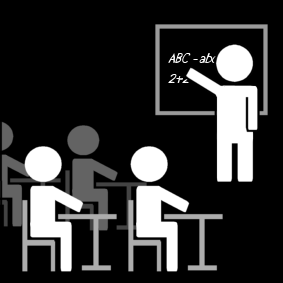 class / classroom