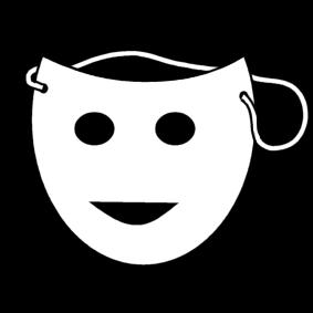 carnaval / masker