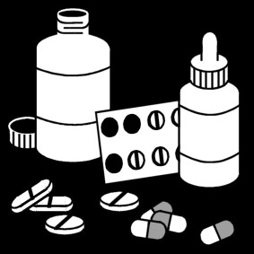 medication / medicines