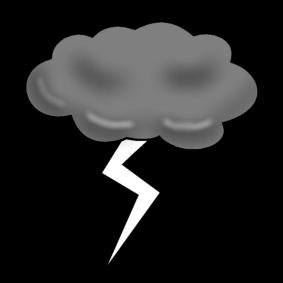 storm / lightning