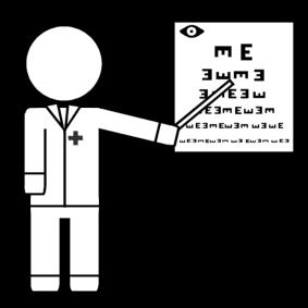 oculist
