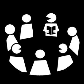 project / group conversation