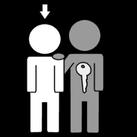 key client
