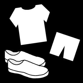 gymnastics clothes