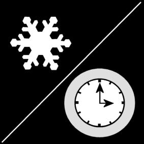 winter hour
