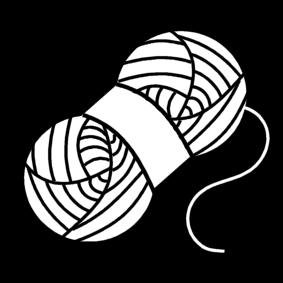wool / knitting wool